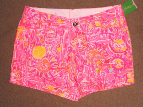 In 5 Lilly Nwt Kinis 5 Keys Pink Keys Pout Pout Lilly Callahan Callahan Pulitzer Roze Pulitzer In Nwt Kinis UxZdZq