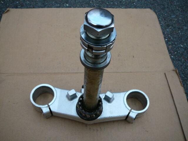 2003 2004 2005 Yamaha FJR1300 FJR 1300 Lower Triple Tree Steering Straight