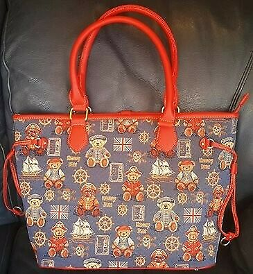 2f2b1c731 Tapestry Tote Bags with Teddy Print   Blouberg   Gumtree Classifieds ...