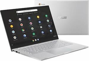 ASUS-Chromebook-C425TA-DH384-Laptop-14-034-FHD-NanoEdge-Backlit-Keyboard-8G-64G