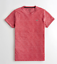 Hollister-homme-a-encolure-ras-du-cou-a-manches-courtes-Muscle-must-have-Courbe-Tee-Logo-T-Shirt miniature 16