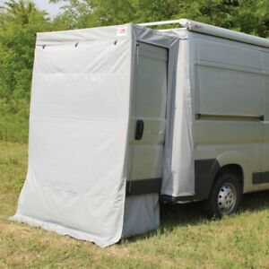 Fiamma REAR DOOR COVER Awning for DUCATO with Twin Doors ...