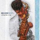 Nelson Rangell All I Hope for Christmas CD