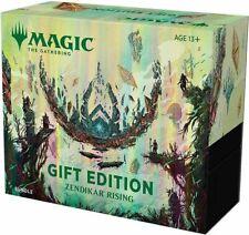 Zendikar RIsing Bundle Gift Edition Sealed Magic the Gathering Pre-Order Nov. 20