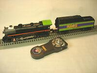 Lionel 6-30214 Peanuts Halloween 2-4-2 Steam LionChief Remote Control Set Toys