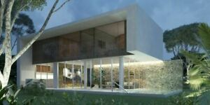 Casas de 4 recamaras en Casa Nómada Tulum country club $726,193 usd