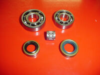 Stihl Ts400 Crank Bearing And Seal Set ----- Box297