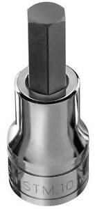 "4mm Hex Key Socket NEW FACOM STM.4  1//2/"" Drive HEXAGON BIT SOCKET"