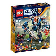LEGO® Nexo Nights Der Mech des Königs The King's Mech (70327) NEU NEW MISB