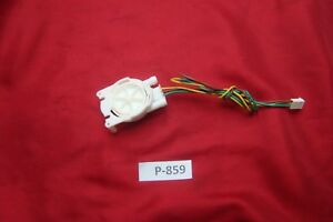 Original-Saeco-Flowmeter-Durchflusssensor