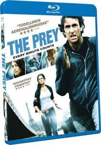 THE-PREY-La-proie-Blu-Ray-Region-B