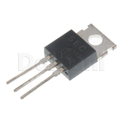 MJE350 Original Pulled SEC Transistor