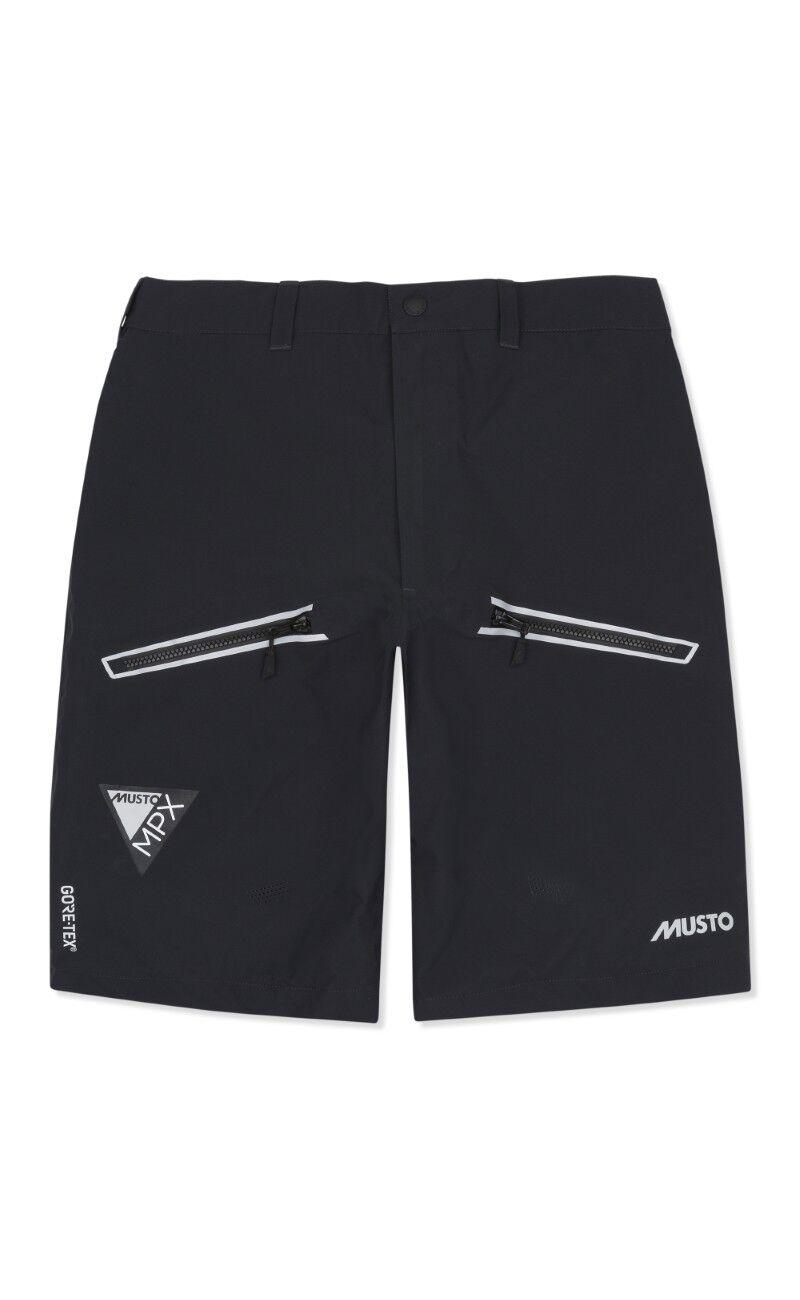 Musto Segelshorts MPX Goretex Short Shorts kurze Hose Funktionshose Funktionshose Funktionshose Wassersport 356dbc