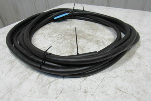Details about  /Southwire Seoprene 10//C 14 AWG 600V STOOW Jacketed Cable 37/'