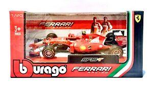 1-43-Bburago-Ferrari-Racing-Scuderia-Ferrari-SF15-T-Kimi-Raikkonen-7