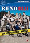 Reno 911! - Series 1 - Complete (DVD, 2010, 2-Disc Set)