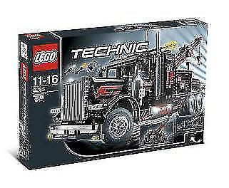 Lego Technic Tow Truck 8285 For Sale Online Ebay