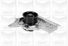 PA881 GRAF Pompe à eau pour AUDI A4 Avant (8E5, B6)