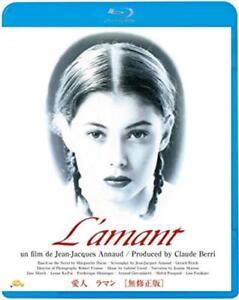 L-039-amant-El-amante-Blu-ray