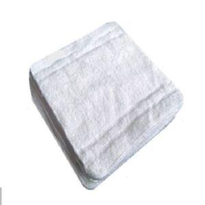60-new-white-100-cotton-pacific-mills-12x12-washcloths-hotel