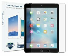 iPad Ballistic Glass Screen Air 2 First Generation Tech Armor Premium