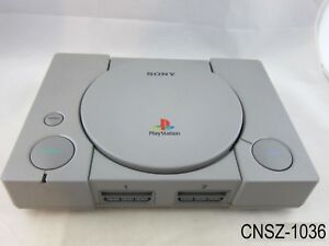 Playstation-1-Japanese-Import-System-SCPH-9000-PS1-PS-Japan-Console-US-Seller