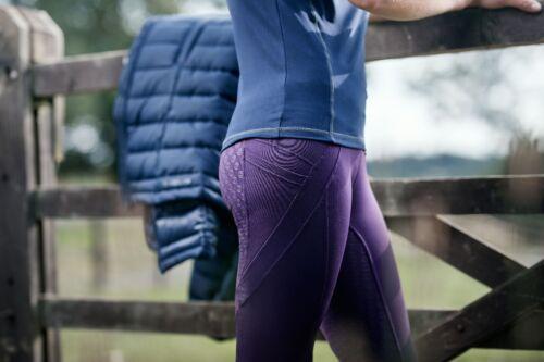 Dublin Performance Thermal Active Collants
