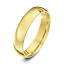 9ct-Yellow-Gold-Court-Wedding-Ring-2-3-4-5-6mm-Comfort-Fit-Wedding-Band-Hallmark thumbnail 8