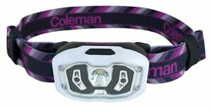 100 LED Batterylock Headtorch Camping Fishing Cycling Coleman Headlamp CHT