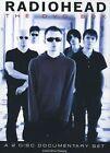 DVD Box by Radiohead (DVD, Jan-2008, Chrome Dreams (USA))