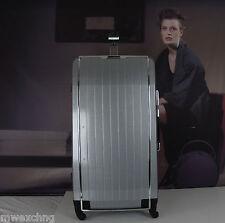 "$899.00 Samsonite Black Label X'Lite Spinner Suitcase 87cm/35"""