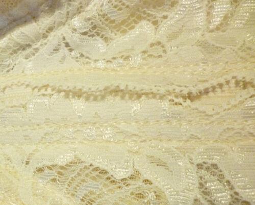 Va Bien La Femme Fatale Longline Basque 810 Cream Bridal Front Fastening RRP £50