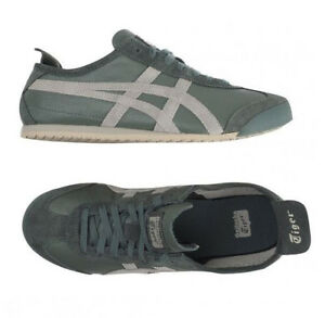 promo code 6a18d 398fa Details about Onitsuka Tiger Mexico 66 Vintage Shoes (D2J4L-8212) Casual  Sneakers Trainers