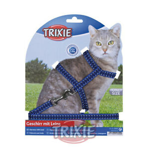 Trixie-Trixie-Set-gatos-reflectante-nylon