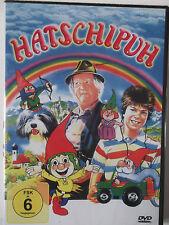 Hatschipuh - Pumuckl aus Bayern - Opa Reiter & seine Kobolde - Kinder Familie