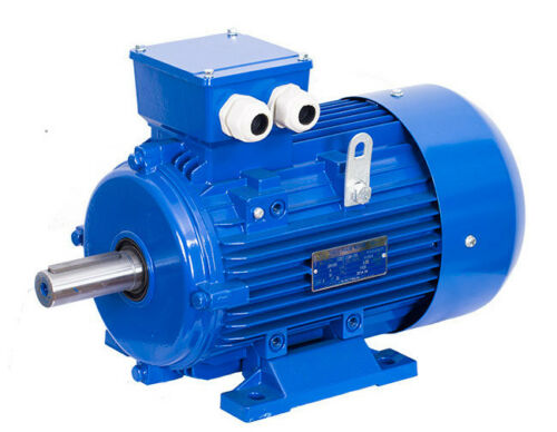 B3 4kw Elektromotor 4 KW 3Ph 5.5PS Drehstrommotor 4.0kW n=1500 400//690V