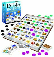 Bible Sequence , New, Free Shipping on sale
