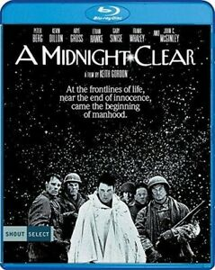 Midnight-Clear-1992-REGION-A-Blu-ray-New