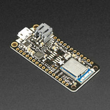 Adafruit Feather nRF52 Bluefruit LE, nRF52832, 64MHz ARM, Arduino kompat., 3406