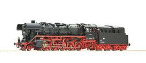 Roco-H0-70664-Dampflok-BR-44-der-DR-034-DCC-Digital-Henning-Sound-034-NEU-OVP