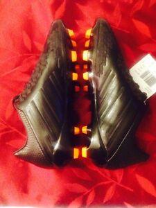 Adidas predator lz trx fg soccer shoes size 1 uk 13 5 ebay