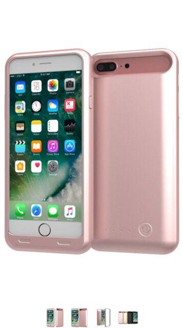 huge discount 22cda 93754 TAMO Edge Battery Case for iPhone 7plus
