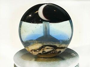 Handmade-Lampwork-Glass-Beads-From-Murano-Glass-1-Pcs-OOAK-Tamara-Yarilo-Brand
