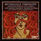 Mythology Symphony/Thunderwalker/Shadow von Ccpa so,De La Parra,CCPA Chamber Orch.,Thakar (2016)