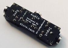 Teenage Engineering Pocket Operator Audio Breakout adapter