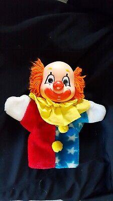 HappySad Face Turn Around Ceramic Clown Two-Face Clown