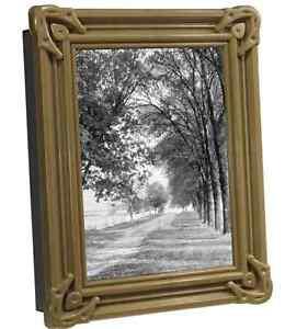 Picture Frame Safe Secret Hidden Wall Safe Security Diversion