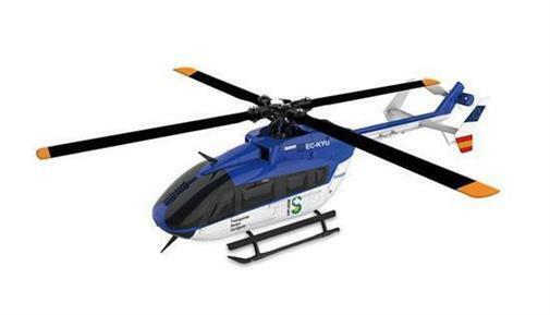 Amewi ec145 Helicopter Helicopter Helicopter Brushless 25193 f823e3