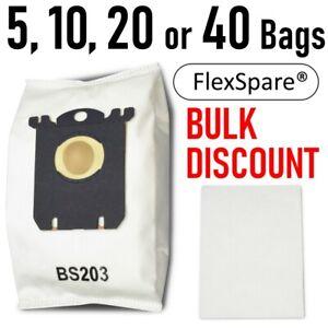 Vacuum-Cleaner-Bags-for-ELECTROLUX-ULTRA-SILENCER-S-BAG-ZUS4065-Z3347-UMP3-UMP3S