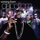 Coming From Da Bottom by Various Artists (CD, Nov-2010, Oarfin)